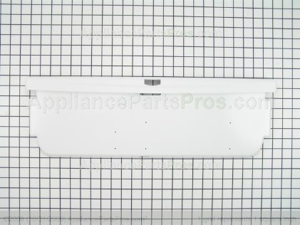 Frigidaire Console Panel 154639210 from AppliancePartsPros.com