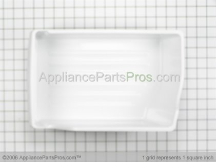 Frigidaire Container-Ice 240385201 from AppliancePartsPros.com