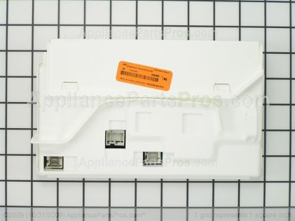 Frigidaire Control 134640601 from AppliancePartsPros.com