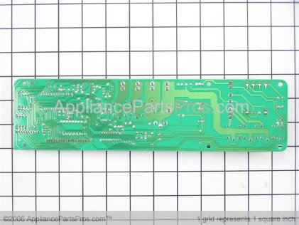Frigidaire Control 154362808 from AppliancePartsPros.com