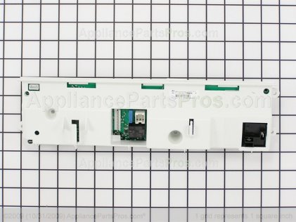 Frigidaire Control Board 134484214 from AppliancePartsPros.com