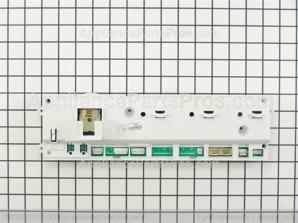 Fixed help motor control board or latch assembly for Frigidaire motor control board