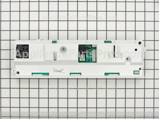 Aeq6000es2 bad wiring harness es wiring diagram database for Frigidaire motor control board