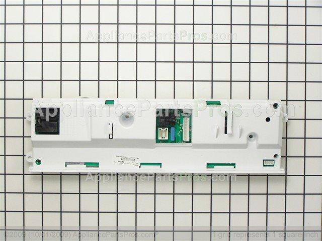 Frigidaire Dryer: Frigidaire Affinity Dryer Error Code E68