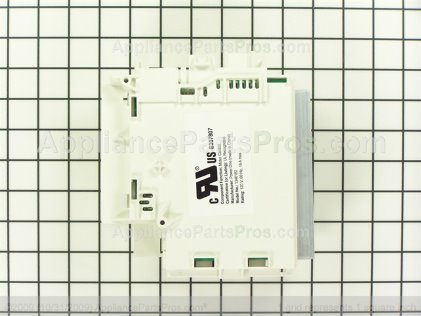 Frigidaire Control Board 134618201 from AppliancePartsPros.com