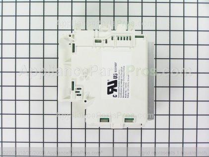Frigidaire 134618213 control board for Frigidaire motor control board