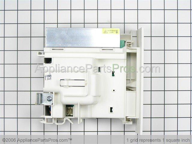 Frigidaire 134743500 motor control board for Frigidaire motor control board