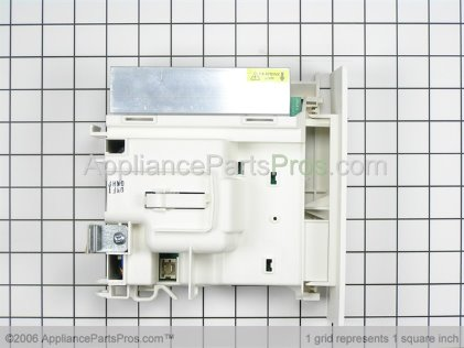 Frigidaire Control Board 134743500 from AppliancePartsPros.com