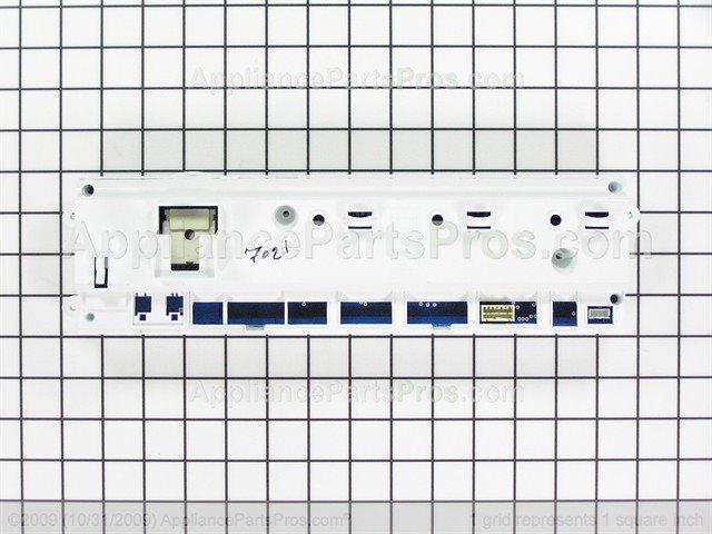 frigidaire 137035290 control board