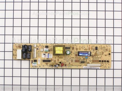 Frigidaire Control Board 154596503 from AppliancePartsPros.com