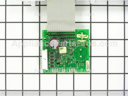 Frigidaire Control Board 154695801 from AppliancePartsPros.com