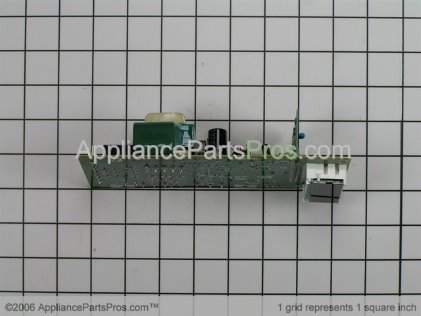 Frigidaire Control Board 5304468192 from AppliancePartsPros.com