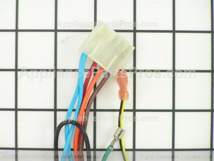 Frigidaire Control Box Wiring Harness 240388701 from AppliancePartsPros.com
