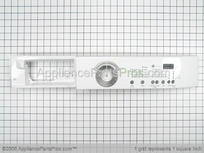 Frigidaire Control Console 134442700 from AppliancePartsPros.com