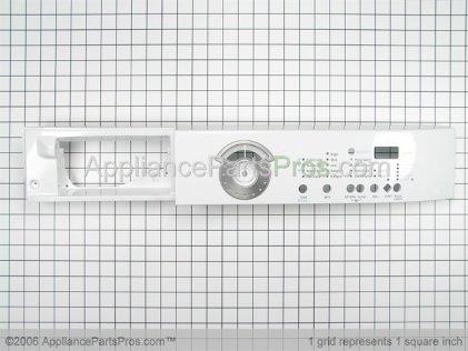 Frigidaire Control Console 134442700 from AppliancePartsPros.com