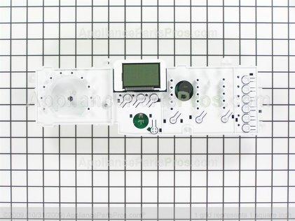 Frigidaire Control-Electrical 134994910 from AppliancePartsPros.com