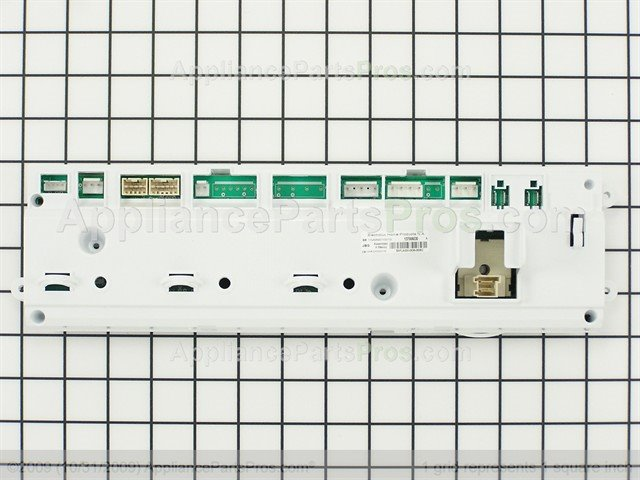 frigidaire electronic control board from
