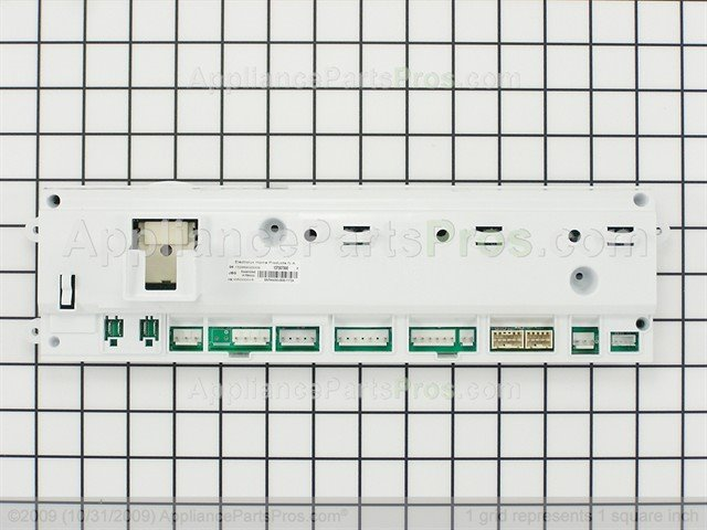 frigidaire main control board from