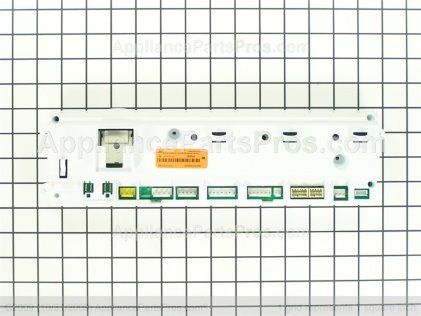 Frigidaire Control-Electrical 137007010 from AppliancePartsPros.com