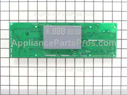 Frigidaire Control-Electrical 316576620 from AppliancePartsPros.com