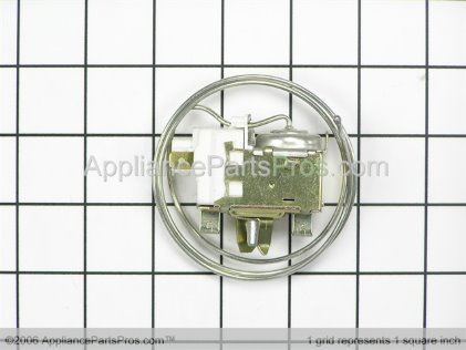 Frigidaire Control-Electrical 5304405658 from AppliancePartsPros.com