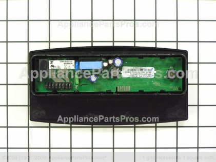 Frigidaire Control-Electronic 297366301 from AppliancePartsPros.com