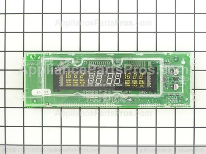 Frigidaire Control, Electronic 316429710 from AppliancePartsPros.com