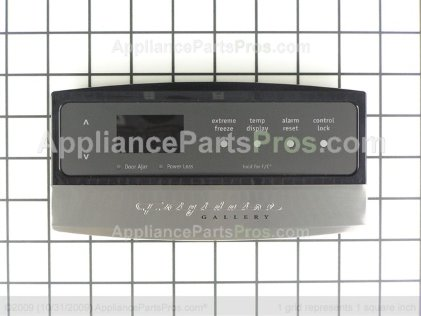 Frigidaire Control-Electronic,assy, 297366307 from AppliancePartsPros.com