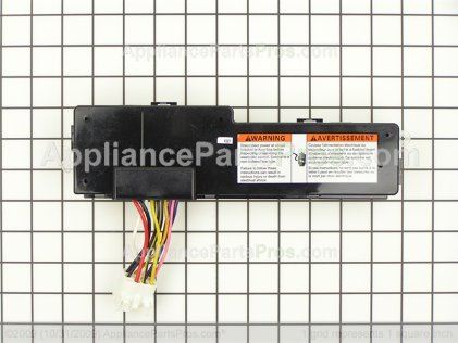 Frigidaire Control Module 154712101 from AppliancePartsPros.com