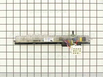 Frigidaire Control Module 154712101 from AppliancePartsPros.com