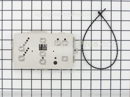 Frigidaire Control Panel 5304459670 from AppliancePartsPros.com