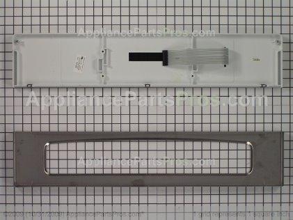 Frigidaire Control Panel Assem 318271513 from AppliancePartsPros.com