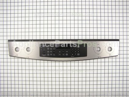 Frigidaire Control Panel Assem 318312242 from AppliancePartsPros.com