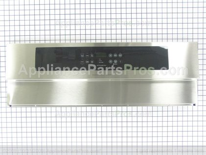 Frigidaire Control Panel Assem 318331100 from AppliancePartsPros.com