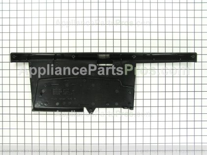 Frigidaire Control Panel Black 154700303 from AppliancePartsPros.com