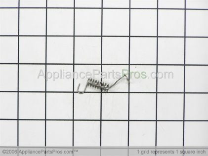 Frigidaire Control Rod Spring 241690101 from AppliancePartsPros.com