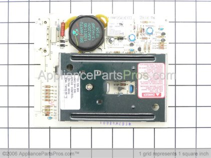 Frigidaire Control Speed 131725300 from AppliancePartsPros.com