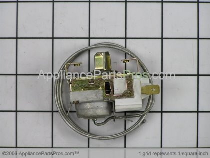Frigidaire Control-Temperature 5304410440 from AppliancePartsPros.com
