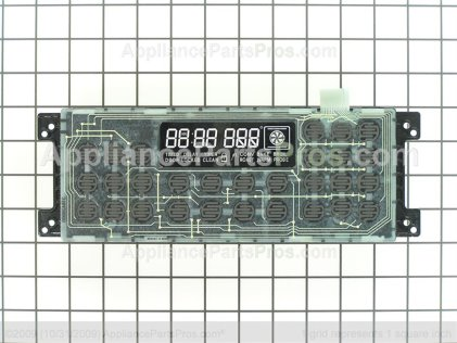 Frigidaire Controller 316462803 from AppliancePartsPros.com
