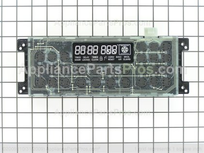 Frigidaire Controller 316462804 from AppliancePartsPros.com