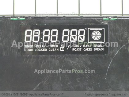 Frigidaire Controller 316462820 from AppliancePartsPros.com