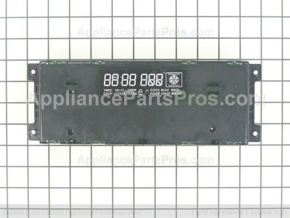Frigidaire Controller 316462821 from AppliancePartsPros.com