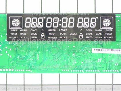 Frigidaire Controller 316576301 from AppliancePartsPros.com
