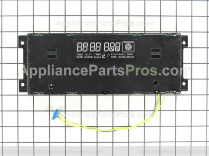 Frigidaire Controller 316577071 from AppliancePartsPros.com