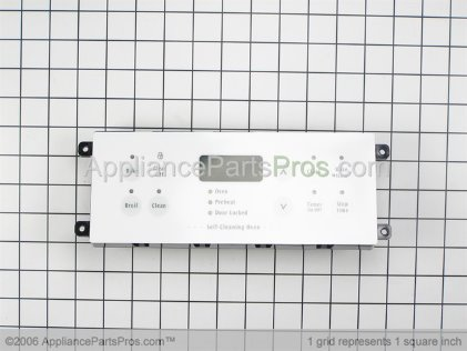 Frigidaire Controller 318185446 from AppliancePartsPros.com