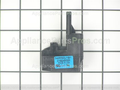 Frigidaire Controller-Regulator Lp 216649308 from AppliancePartsPros.com