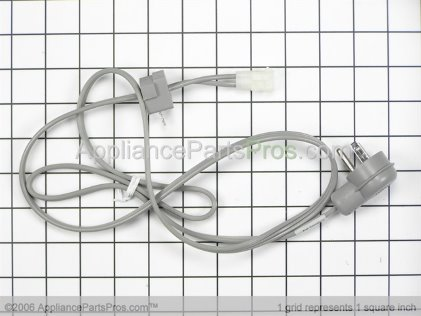 Frigidaire Cord 3202006 from AppliancePartsPros.com