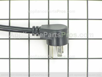 Frigidaire Cord-Power 297169904 from AppliancePartsPros.com