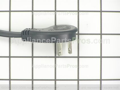 Frigidaire Cord-Service 241516901 from AppliancePartsPros.com