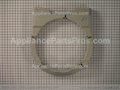 Frigidaire Counterweight 134362200 from AppliancePartsPros.com